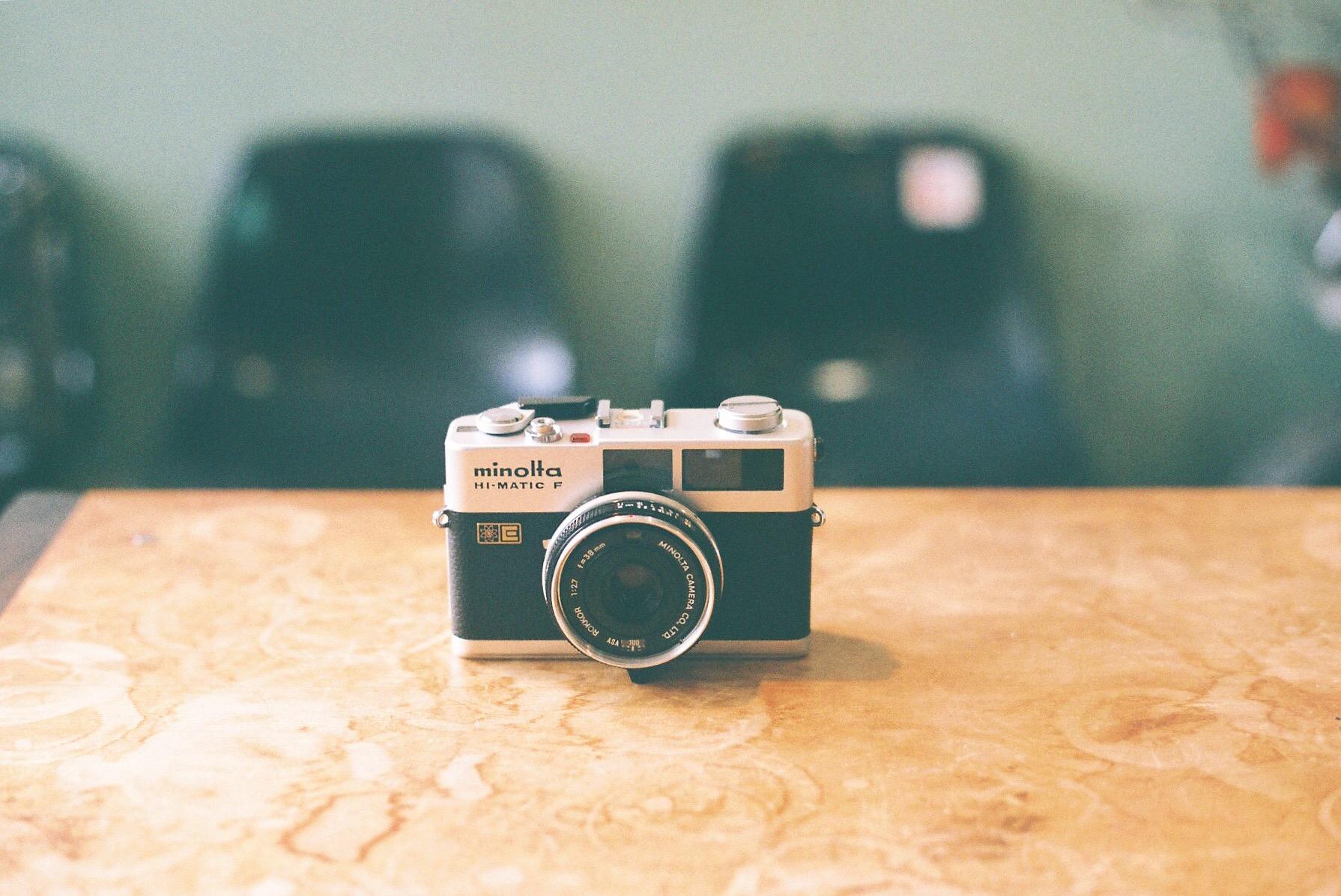 イエネコカメラ