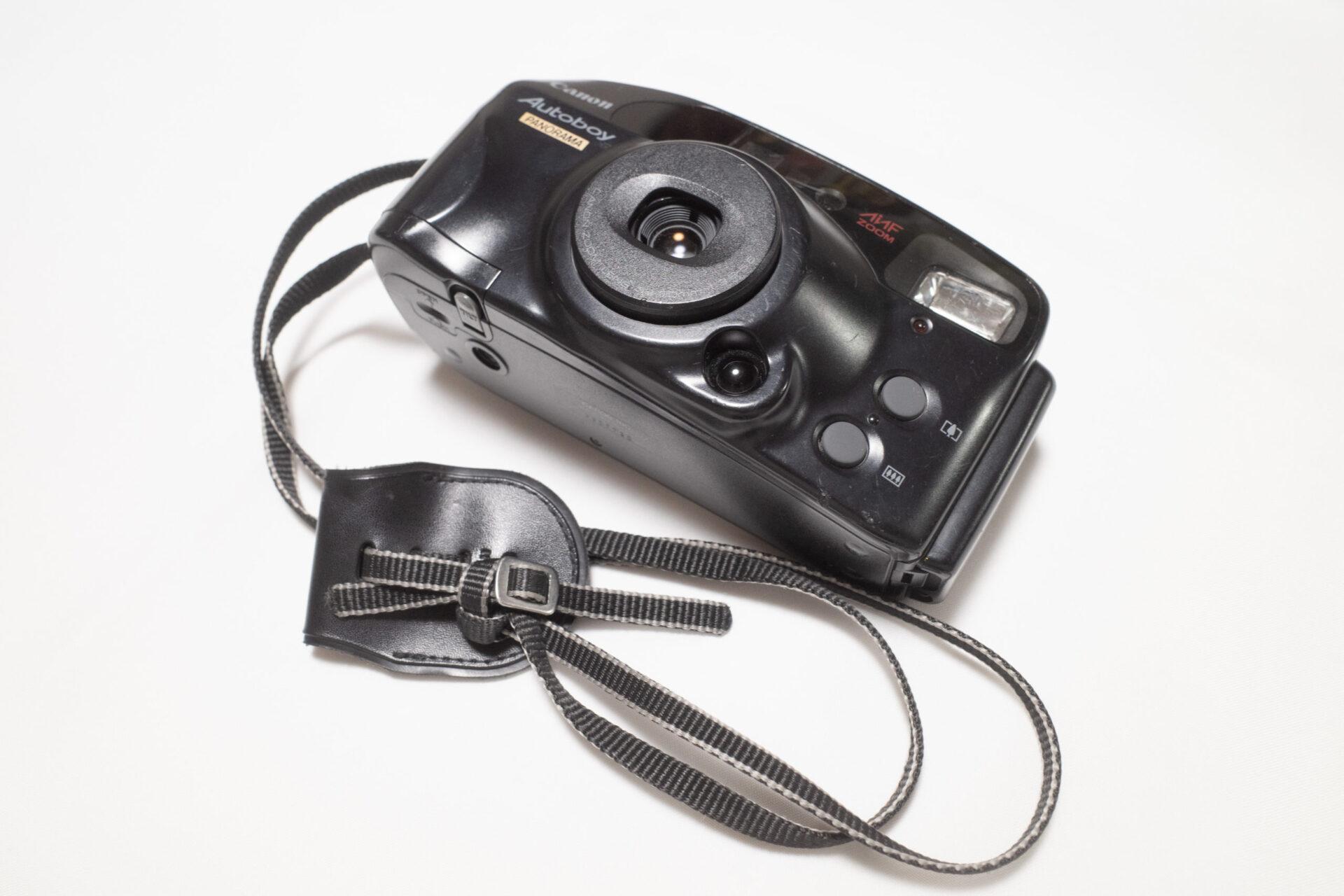 Canon NewAutoboy PANORAMA